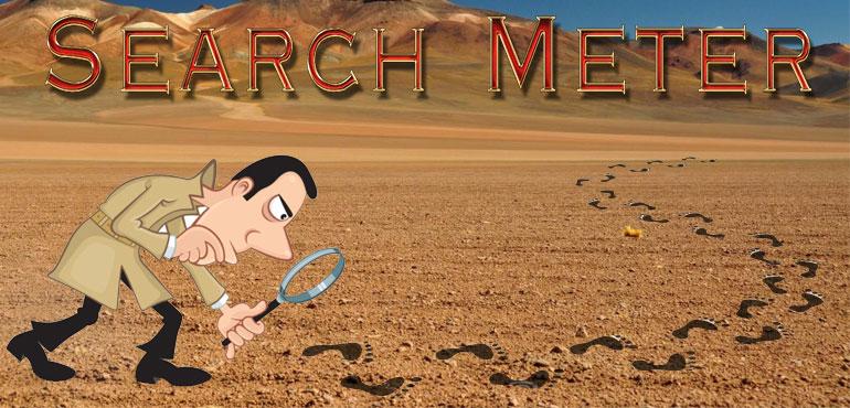 Плагин Search Meter что ищут на вашем сайте
