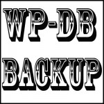 Бэкап WordPress. Плагин WordPress Database Backup