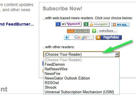 Что такое RSS лента? RSS-подписка на сайт или блог