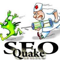 Плагин Seo Quake - SEO анализ сайта