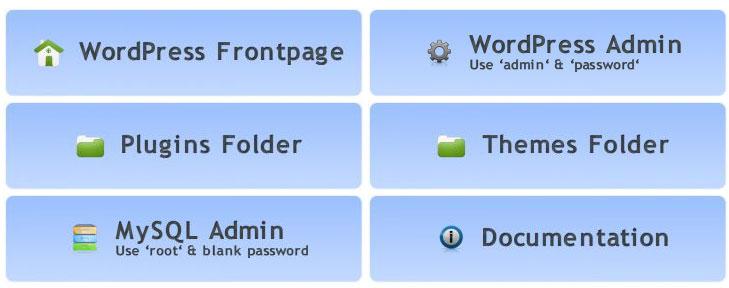 Как установить WordPress на компьютер