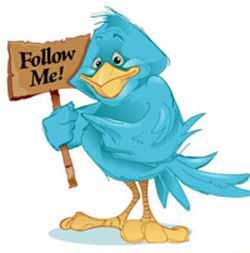Как раскрутить Твиттер бесплатно?