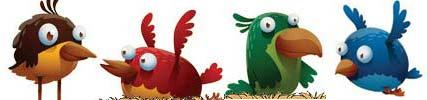 Проект Golden Birds - хороший лохотрон для добрых людей