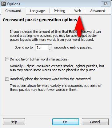 Как создать кроссворд на сайте или блоге