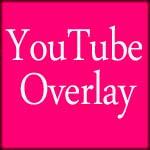 Как добавить оверлей в видео на Ютуб (внешие ссылки в видео)