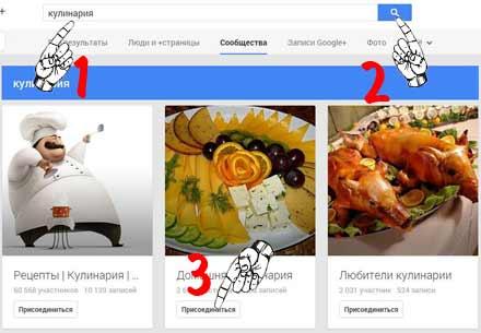 Как использовать Google+ для продвижения своих проектов