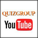 Подключение канала Youtube к партнерской программе Quizgroup