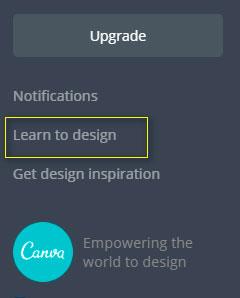 Обучающие уроки canva.com