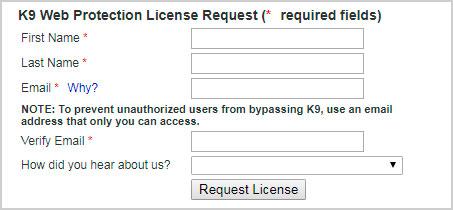 как заблокировать сайт в браузере