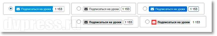 wordpress рассылка писем
