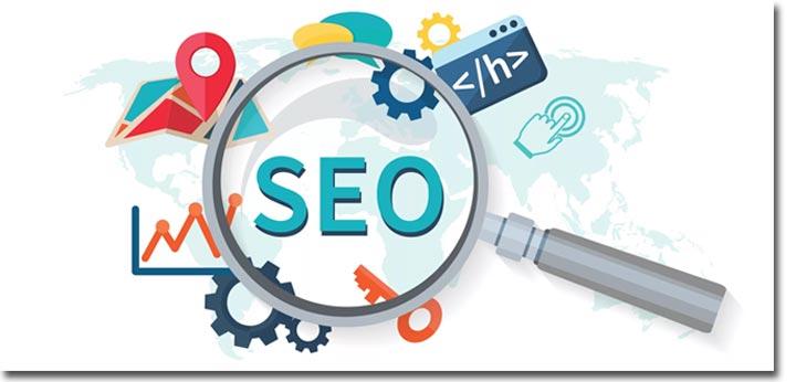 поисковая оптимизация seo