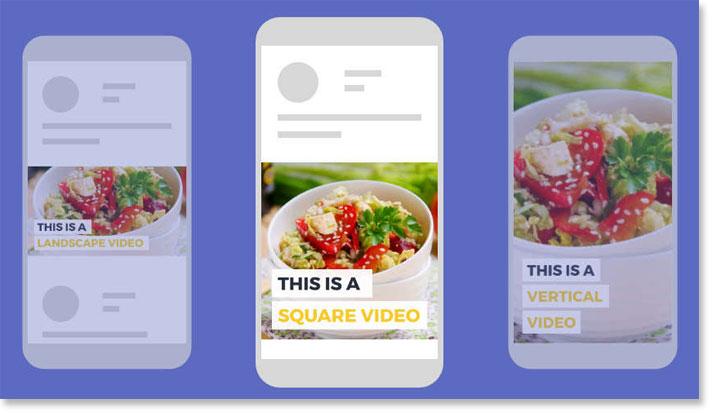 как сделать видео с текстом
