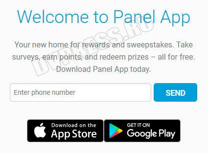 реальный заработок андроид в Panel App