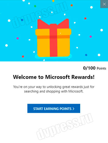 программы Microsoft Rewards для заработка на андроид