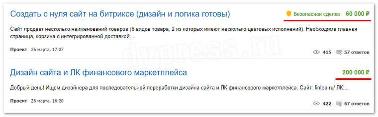 Как зарабатывать на фрилансе новичку Биржа fl.ru