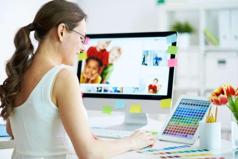 как зарабатывать в интернете художнику